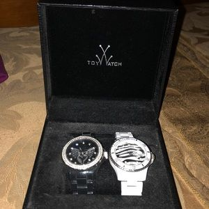 Set of TOY watches.
